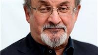 Iran 'cáu' vì tác giả 'Những vần thơ của quỷ Satan' được mời dự hội chợ sách