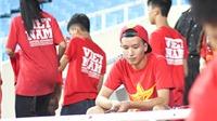 Đội tuyển Việt Nam: 5 phút bù giờ dài như 5 trận chung kết