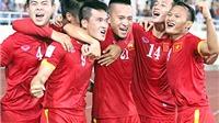 Việt Nam - Iraq 1-1: Hòa trong tiếc nuối