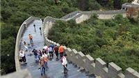 Vạn Lý Trường Thành, Nữ thần Tự do, tháp Eiffel 'rởm' của Trung Quốc hút khách