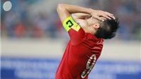 Công Vinh bật khóc, Đông Nam Á gây ấn tượng ở vòng loại World Cup