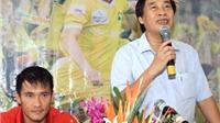 'Bầu cho Hội CĐV Than Quảng Ninh là cổ vũ cho bạo lực và đốt pháo sáng'