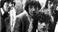 Tác phẩm nghệ thuật sắp đặt tưởng nhớ thành viên của Pink Floyd