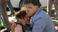 Đánh bom tại Thổ Nhĩ Kỳ: Số người chết tăng gấp 5 lần con số ban đầu