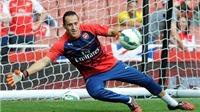 David Opsina sẽ rời Arsenal vào tháng Giêng