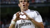 TIẾT LỘ: Benitez từng bỏ qua Bale chỉ vì… John Arne Riise