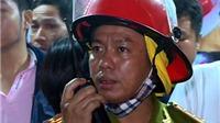 VIDEO: Từ vụ cháy chung cư CT4A đến nỗi lo cứu nạn, cứu hộ ở các chung cư cao tầng