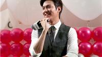 Lee Min Ho 'làm mưa làm gió' trên mạng truyền video Mỹ