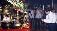 Khẳng định ảnh hưởng to lớn của Nguyễn Du với văn chương hiện đại