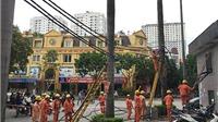Vụ hỏa hoạn ở Khu đô thị Xa La - Hà Nội: Chủ đầu tư quyết định đền bù thiệt hại cho người dân