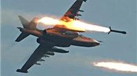 Máy bay chiến đấu Nga, Mỹ 'đối mặt nhau' trên không phận Syria