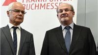 Đức mở rộng cửa, mời người tị nạn dự Hội chợ sách Frankfurt miễn phí