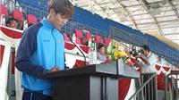 Ánh Viên, Quý Phước tranh tài tại giải bơi VĐQG 2015