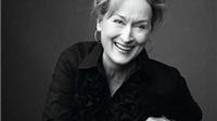 Meryl Streep làm Chủ tịch Ban giám khảo LHP Quốc tế Berlin 2016