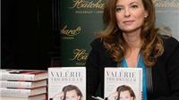 Bạn gái cũ Tổng thống Pháp ngăn chặn dựng phim theo cuốn hồi ký của mình