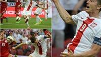 Đội hình xuất sắc nhất vòng loại EURO 2016: Vinh dự cho Darmian, Ronaldo vắng mặt
