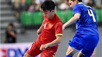 Link TRUYỀN HÌNH và trực tiếp trận futsal Việt Nam và Malaysia
