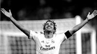 Con số & Bình luận: Raul Gonzalez - 21 năm một biểu tượng