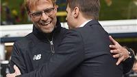 Những điều rút ra từ trận đấu của Klopp: Premier League khác nhiều so với Bundesliga