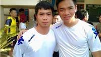 Công Phượng đá phủi với Ngọc Hải, tuyển Việt Nam lỡ trận gặp Kuwait
