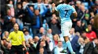 Đội hình xuất sắc nhất Premier League tuần qua: Gọi tên Sterling và Alexis Sanchez