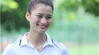 Ngày 20/10 với nữ VĐV Việt Nam: 'Hot girl' điền kinh sợ nhất là... mụn!