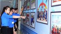 Thăng trầm Quảng Ngãi qua 70 bức ảnh