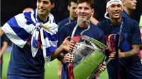 CẬP NHẬT tin tối 20/10: FIFA công bố danh sách 23 ứng viên QBV. 'Lewandowski suýt đến Chelsea'