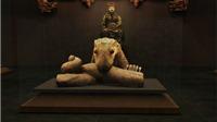 Chiêm ngưỡng phòng trưng bày 3D cổ vật Việt