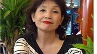 Nhà thơ Phan Ngọc Thường Đoan không chấp nhận lời xin lỗi của Phan Huyền Thư