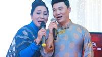Quang Linh chuyển nghề hát… cải lương