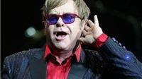 Elton John chuẩn bị phát hành album phòng thu mới