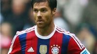 Xabi Alonso: 'Tôi đã đúng khi rời Real Madrid'