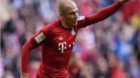 Bayern Munich 4–0 Cologne: Bayern đại thắng trong ngày Robben tái xuất