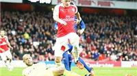 Arsenal: Oezil đã là nhạc trưởng xuất sắc bậc nhất thế giới