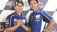 Motor Grand Prix mùa giải 2015: Hấp dẫn song mã Valentino Rossi-Jorge Lorenzo