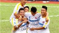 Ấn định tổ chức Siêu giải đấu cho Đông Nam Á, U21 Hà Nội T&T thắng dễ