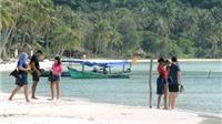 Kiên Giang phát triển du lịch thành ngành kinh tế mũi nhọn