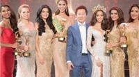Ngắm những người đẹp lộng lẫy nhất trong cuộc thi Hoa hậu Hòa bình Thế giới