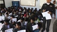 Thái Lan sẽ 'cấm cửa' tới 10 năm những người lưu trú trái phép