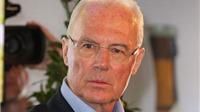 Beckenbauer phủ nhận mua phiếu bầu giúp Đức đăng cai World Cup 2006