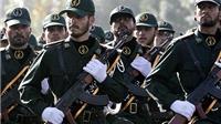 Iran tung thêm cố vấn quân sự tới Syria