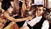 James Bond nào nghiện rượu, lăng nhăng và giết nhiều người nhất?