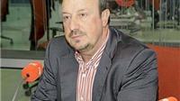 Rafa Benitez: 'CĐV Real đòi hỏi quá nhiều. Keylor Navas xuất sắc, nhưng cần trổ tài ít hơn'