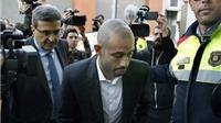 Con số & Bình luận: 1,5 triệu euro và những cầu thủ trốn thuế ở Barcelona