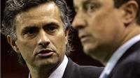 Cựu chủ tịch Real Madrid: 'Real muốn Mourinho, Benitez chỉ là lựa chọn số 4'