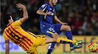 Luis Enrique ca ngợi Sergio Busquets là 'tiền vệ xuất sắc nhất thế giới'