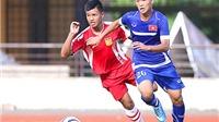 6 cầu thủ PVF đến Than Quảng Ninh: Lợi cả đôi đường