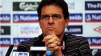 Fabio Capello: 'Real Madrid không hề tin tưởng Keylor Navas'