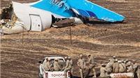 Xuất hiện bằng chứng cho thấy máy bay Nga rơi ở Ai Cập không trúng tên lửa của IS